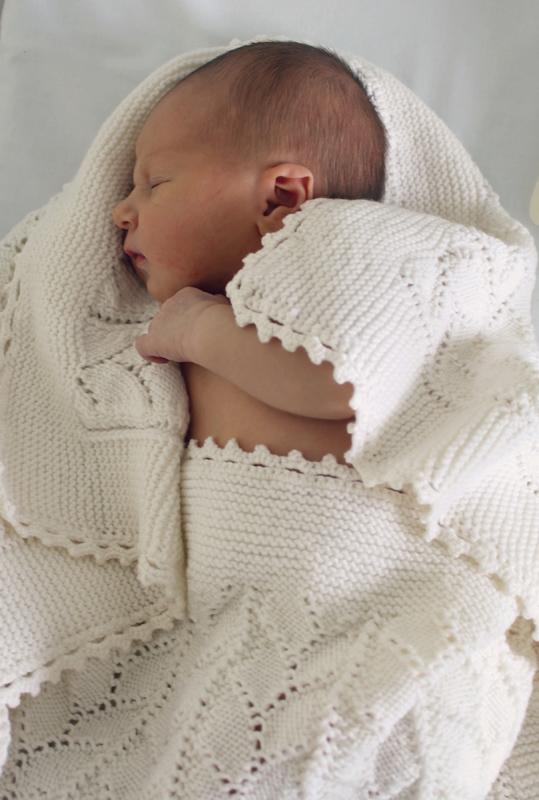 söpö vauva