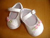 tyttövauvan-kengät