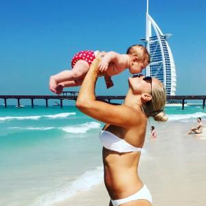 fitness-äiti-kroppa