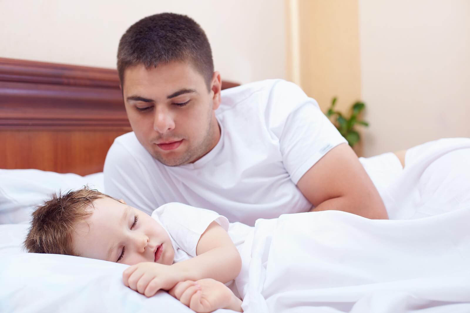 isä-ja-lapsi